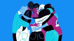 Stage autodéfense adolescentes_12-14 ans à Mellionnec_le 7 novembre 2020