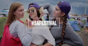 Prévention des agression en milieu festif_ Festival du bout du Monde